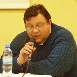 Alejandro Caracciolo