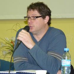 Jorge Gabriel Orovitz